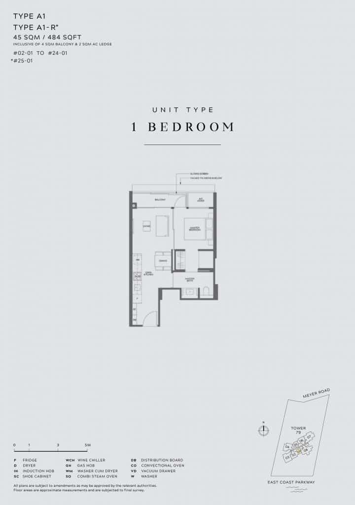 meyer-mansion-1-Bedroom
