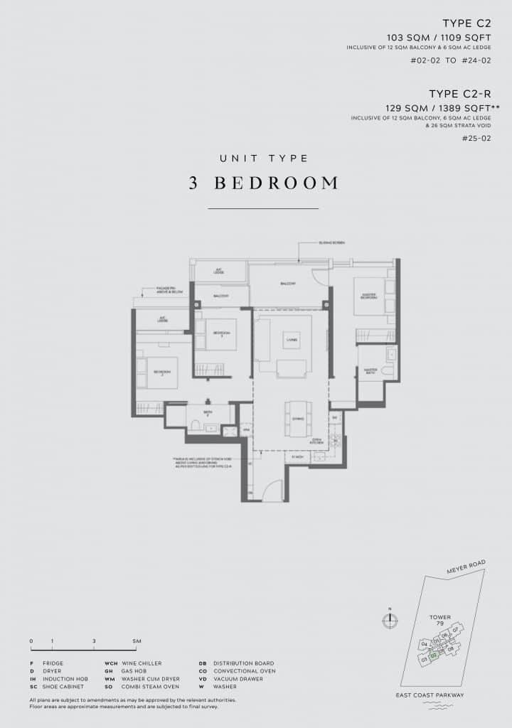 meyer-mansion-3-Bedroom-type-c2