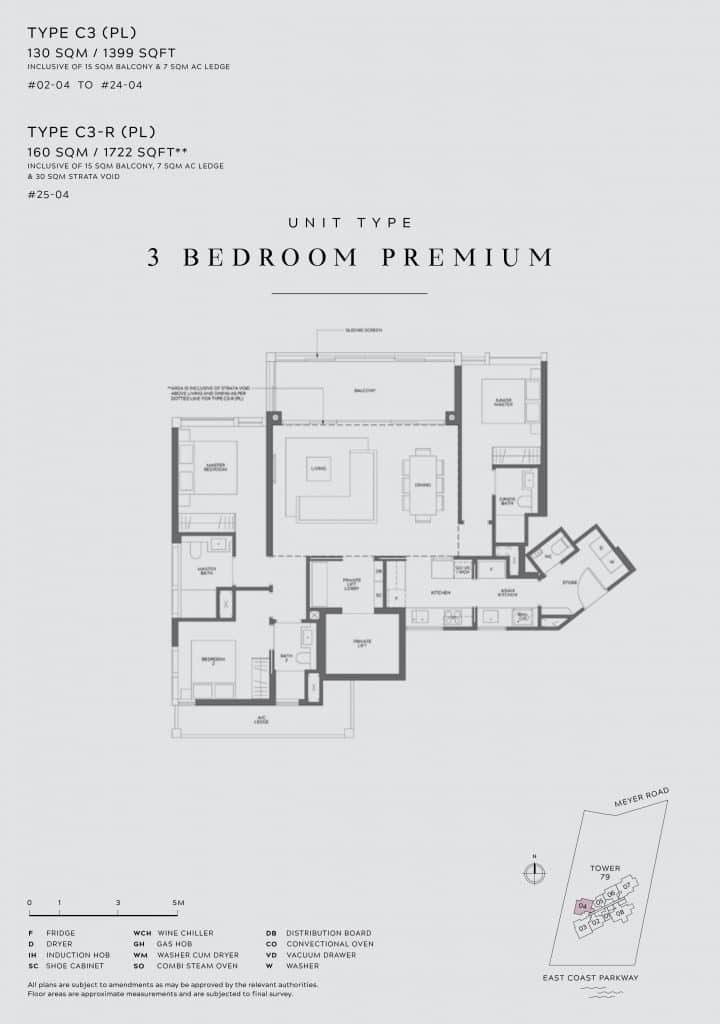 meyer-mansion-3-Bedroom-type-c3
