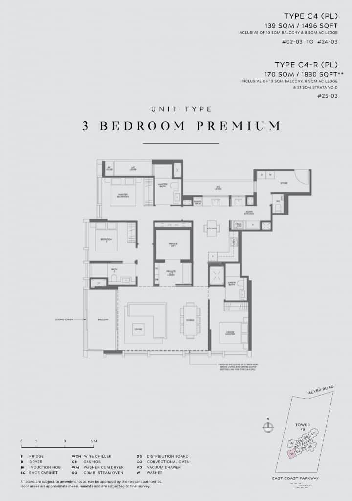 meyer-mansion-3-Bedroom-type-c4